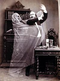 Century Spirit Photography Horror Film Photography