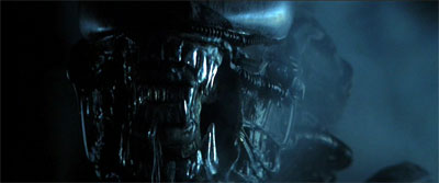 Horror Film History Alien Quadrilogy